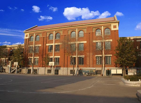 天津第十一中学监控工程项目案例