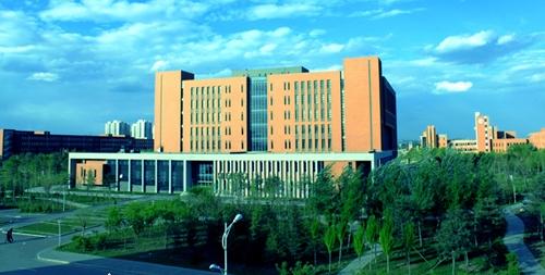 沈阳工业大学监控工程项目案例