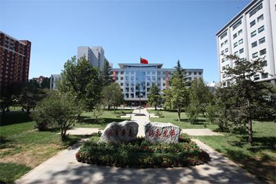 中国青年政治学院视频监控工程案例分析