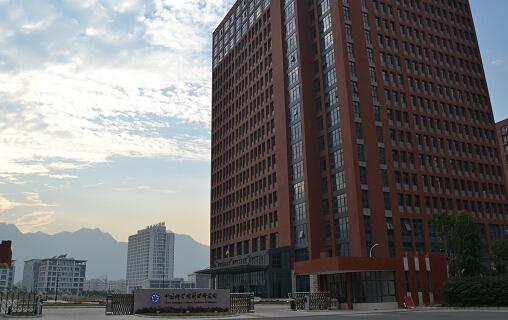 中科院福建物质结构研究所监控工程案例