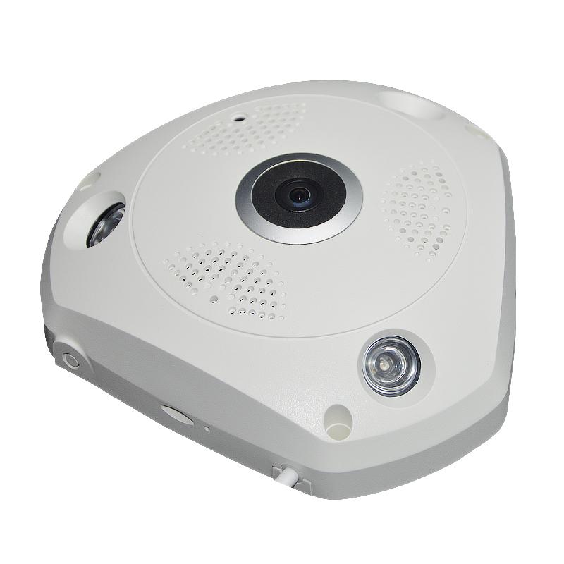 VR全景网络摄像机-VR306M1