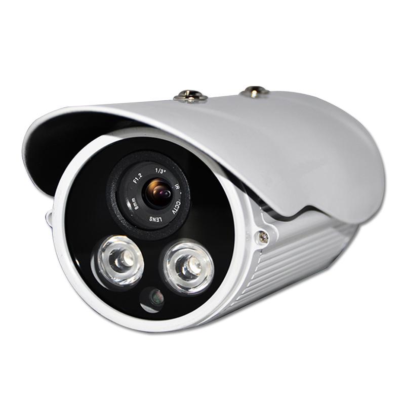 网络高清摄像机-HP858-2D