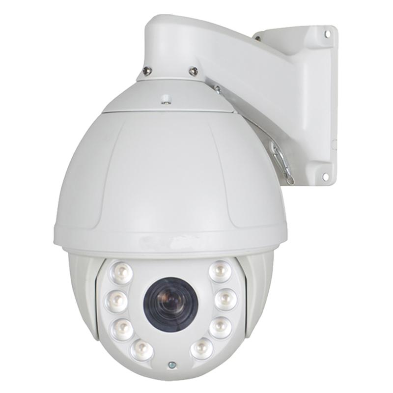 网络智能球机-HP8256