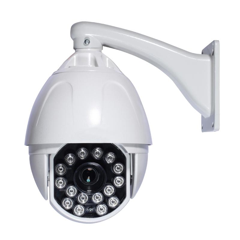网络智能球机-MS8156