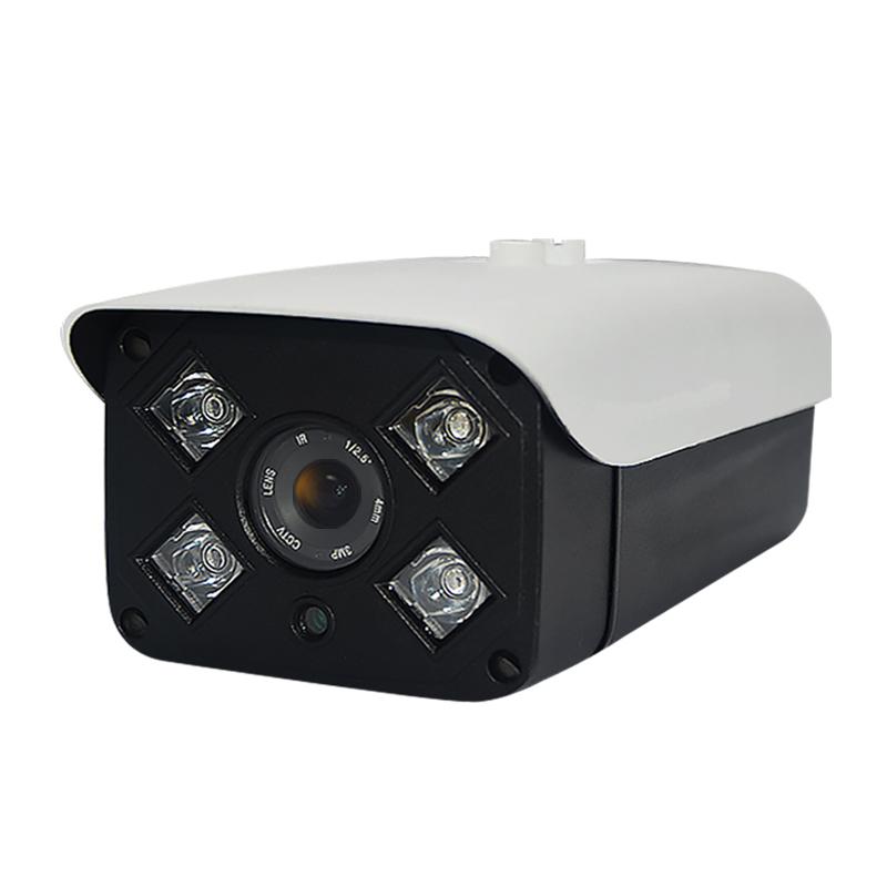 超长存储网络高清摄像机HP872-4D