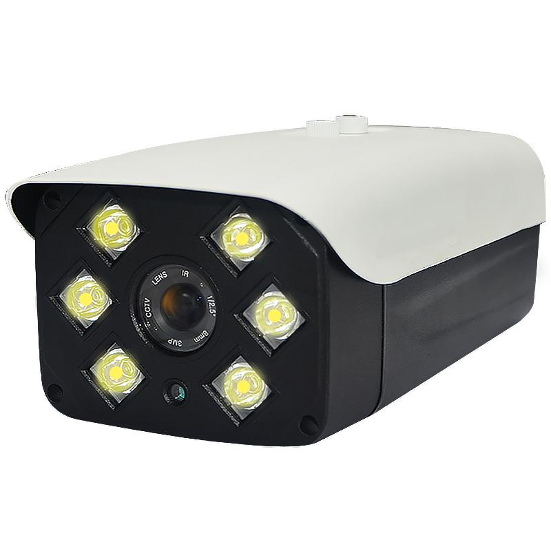 日夜全彩网络摄像机-HP882-BD