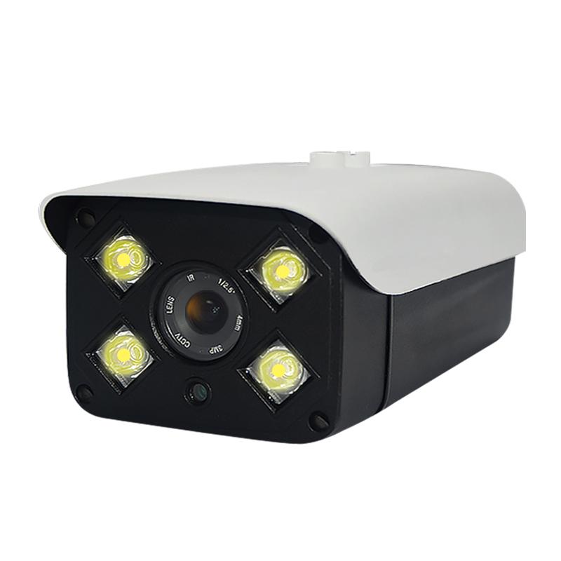 日夜全彩网络摄像机-HP872MTS-BD