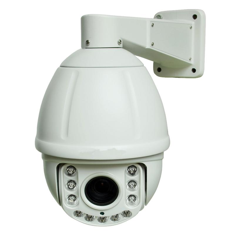 模拟智能球机 -MS8125