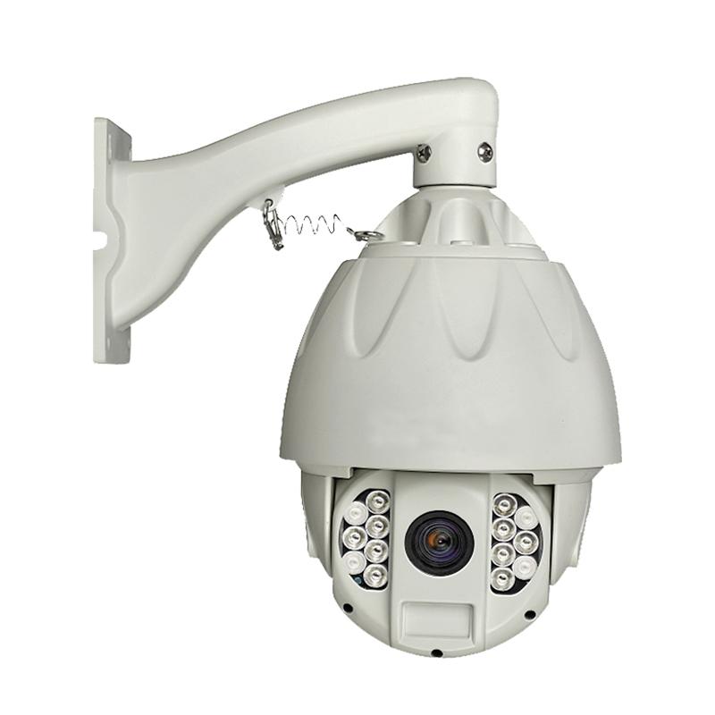 模拟智能球机 -HS8158