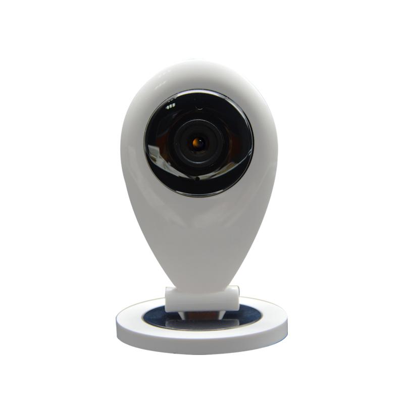 无线网络摄像机-WF07M