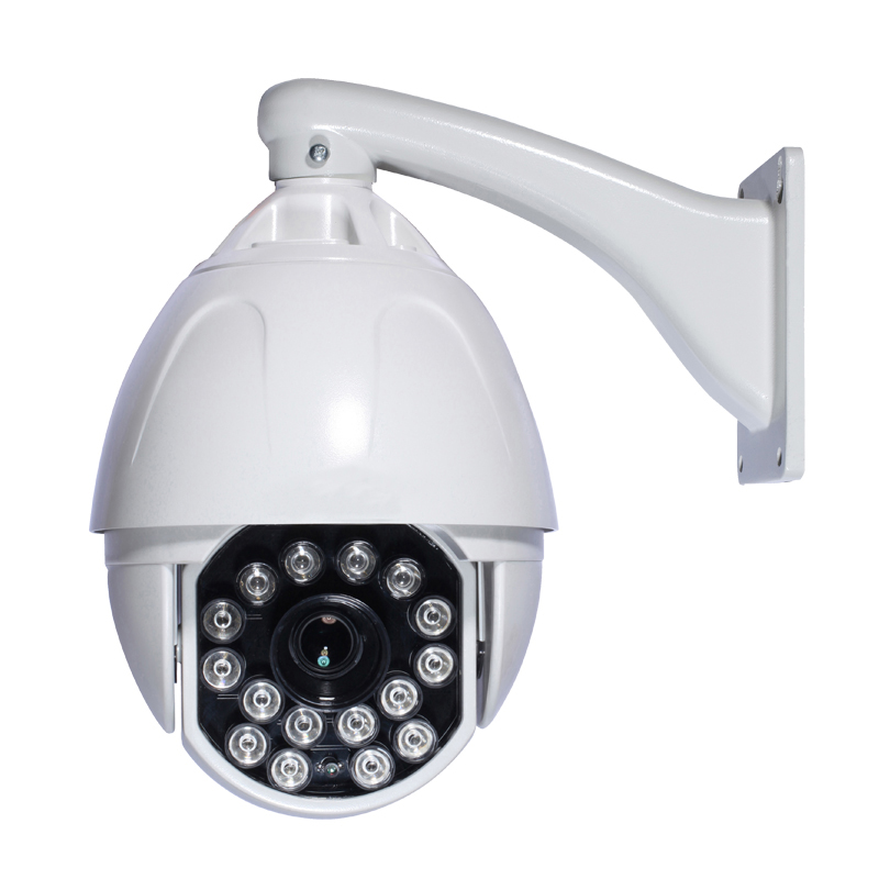 模拟智能球机 -HS8156