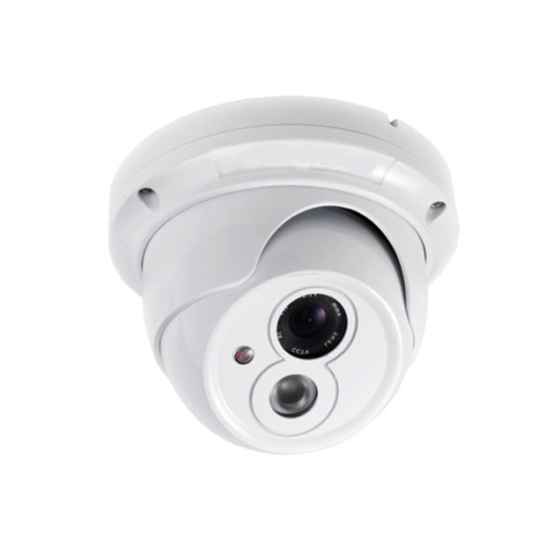 模拟高清半球摄像机-AS827-D
